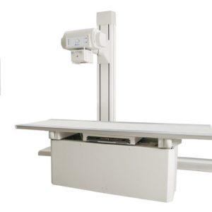 Stationary X-Ray
