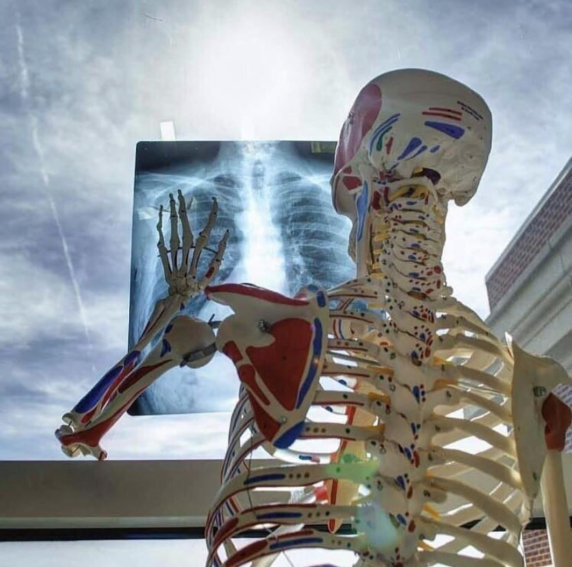 X-Ray machines | Dicom Solutions